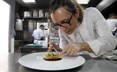 Un restaurante de Valencia, entre los diez mejores de alta cocina en España