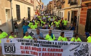 La Federación Taurina de Paiporta acusa a Compromís de «difamación» e «injuria»