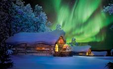 Los mejores iglús y hoteles de hielo del mundo