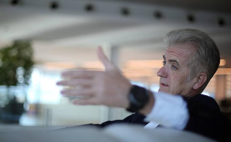 Rafael Juan, el empresario valenciano que ha entrado en Forbes