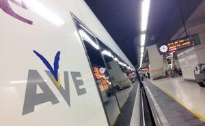 Renfe lanza 15.000 asientos extra para viajar con origen y destino la Comunitat en el puente de diciembre