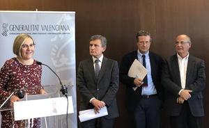 Fomento promete 250 millones de inversión en Cercanías para 2019