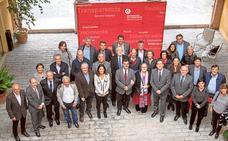 27 cooperativas valencianas apoyan un proyecto en India