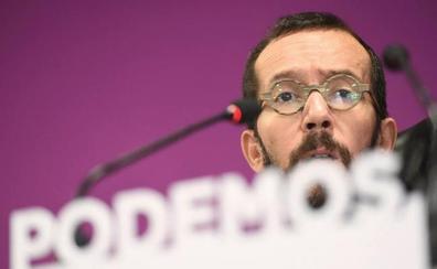 Podemos ya apunta a elecciones generales anticipadas en primavera