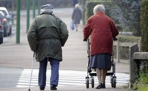 A medida que las parejas envejecen el humor va superando a las discusiones