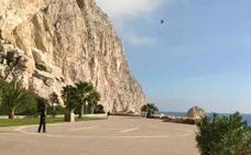 Hallan el cuerpo sin vida de una persona de 25 años en el Penyal d'Ifac