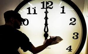 El 63% de valencianos quiere la supresión del cambio horario y prefiere el de verano