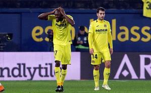Toko Ekambi se luce y el Villarreal destroza al Almería