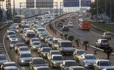 El Gobierno achaca el incremento de muertes al deterioro de las carreteras