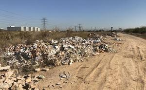 El Síndic de Greuges investiga  los vertederos ilegales en Valencia