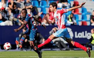 VÍDEO | Así ha sido el Levante 2-0 Lugo de Copa del Rey