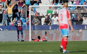 Todos los vídeos del Levante 2-0 Lugo de Copa del Rey