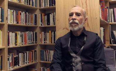 Perfil   Fernando Lumbreras, pionero en la defensa de los derechos LGTB