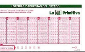 Un acertante de Valencia gana 68.000 euros en la Lotería Primitiva de este jueves 6 de diciembre