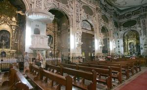Una parroquia de Valencia oficia misas en italiano ante el aumento de turistas