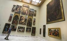 Expertos cargan contra Cultura por la gestión «errática» del Museo de Bellas Artes de Valencia