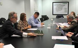 Albal ultima el convenio con Adif para iniciar las obras de la estación el próximo otoño