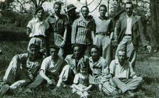 El horror nazi no distinguió pueblos