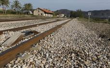 Fomento renovará la vía entre Sagunto y Teruel mientras la línea suma una nueva avería