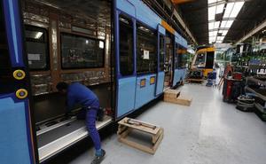 La ralentización del consumo, la industria y los servicios frena la economía valenciana
