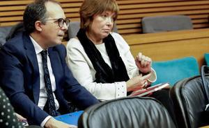 El PP denuncia el trasvase de ayudas a la industria para el presupuesto de À Punt