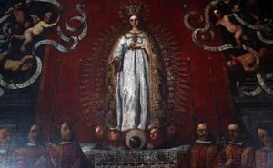 Mirada valenciana a la Inmaculada