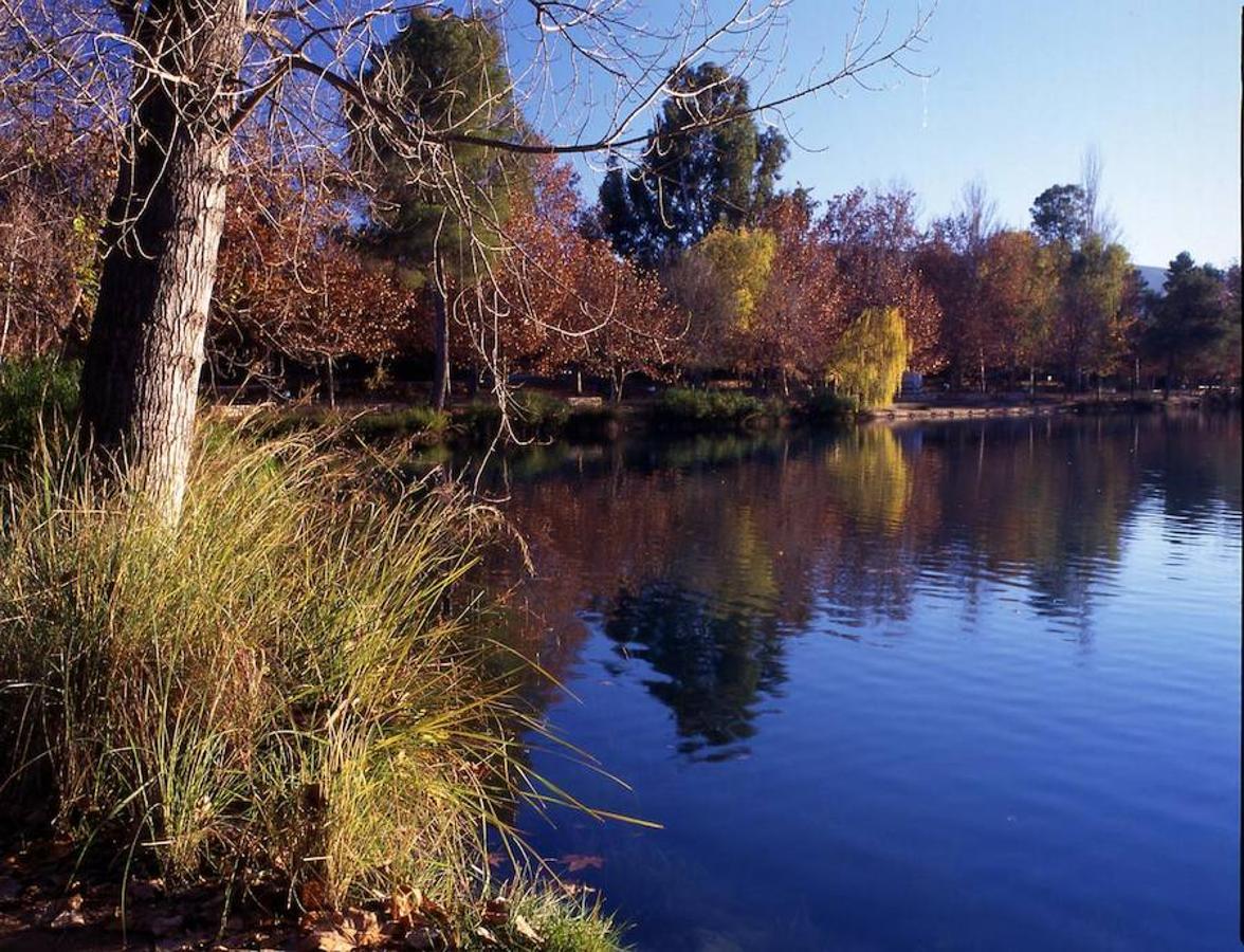 Los 13 mejores parques y destinos naturales de Valencia