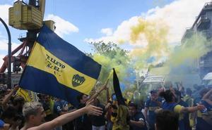 La Policía cree que entre 400 y 500 ultras «especialmente violentos» estarán en la final de la Libertadores