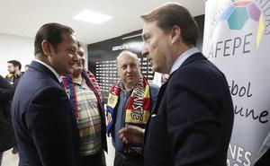 ENCUESTA | ¿Qué club cree que tiene mejor gestión, el Valencia CF o el Levante UD?