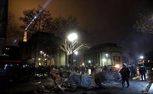 Cómo Facebook avivó el movimiento de los «chalecos amarillos» en Francia