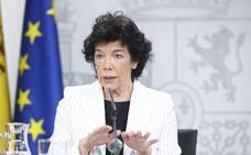 El Gobierno desclasifica documentos reservados para aclarar el robo de papeles de Bárcenas
