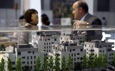 El precio de la vivienda libre pisa el acelerador y sube un 7,2% en el tercer trimestre