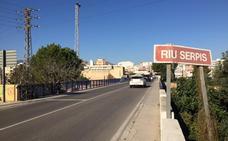 Gandia ampliará el puente de Alicante con zonas peatonales y ajardinadas