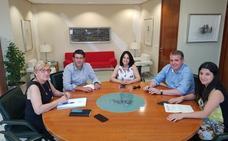La Generalitat saca a concurso la obra  del hospital de Ontinyent por 31,5 millones