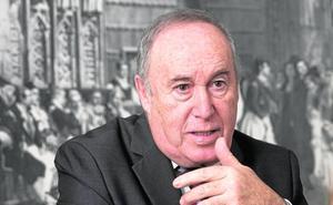 Manuel Marzal: «Van a hundir al segundo museo más importante de España»