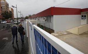 Marzà ha sacado de los barracones a menos alumnos que el PP en su última legislatura