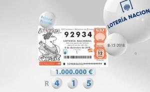 Resultados de la Lotería Nacional de hoy sábado 8 de diciembre