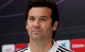 Solari: «Bale hizo un golazo contra la Roma, pero eso se olvida rápido»