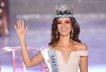 Así es Vanessa Ponce de León, Miss Mundo 2018