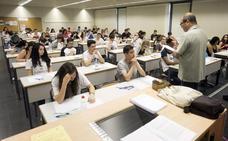 Educación endurece la exención del examen de Valenciano en la Selectividad
