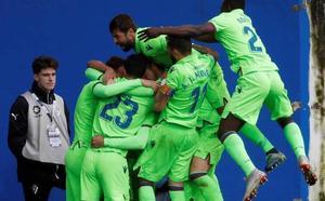 VÍDEO | El gol 500 del Levante que marca Toño
