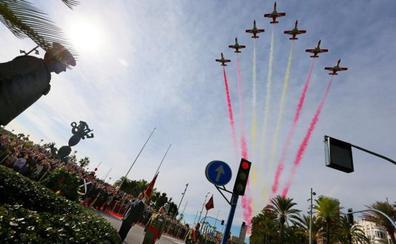El Ejército inicia en la Comunitat el ejercicio 'Eagle Eye'