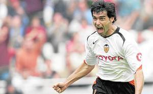 Ayala: «En el gol de Málaga le pedí calma a Kily, pero por dentro me quería volver loco»