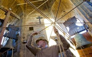 El Ayuntamiento de Valencia prohibirá los toques de campanas a partir de las diez de la noche