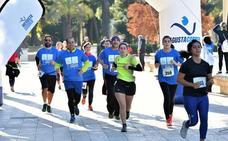 Búscate en la carrera y caminata solidaria por la diabetes en Valencia
