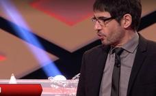 «¡Eso es de primero!»: la bronca de Juanra Bonet a 'Los Lobos'
