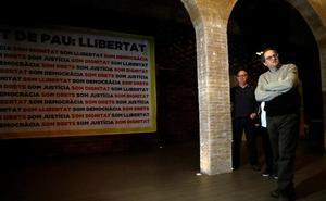 Torra inicia un ayuno de 48 horas en apoyo de los presos soberanistas