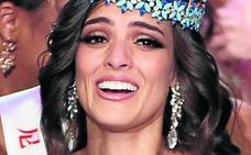 Vanessa Ponce de León: bellezón con causa