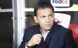 Calleja es destituido como entrenador del Villarreal