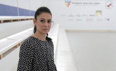 Concha Montaner, exatleta: «La pilota hay que fomentarla como parte de la cultura valenciana»